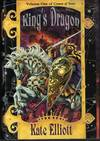 image of King's Dragon Book 1