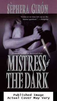 image of Mistress of the Dark