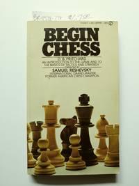 Begin Chess