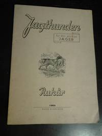 image of Jagthunden for den alsidige Jaeger (Hunting Dogs for the Versatile Hunter)