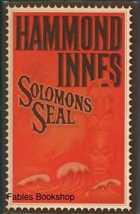 SOLOMONS SEAL.