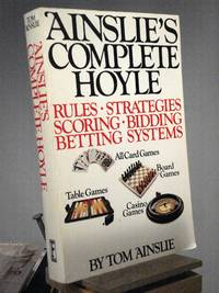 Ainslie's Complete Hoyle