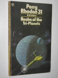 Realm of the Tri Planets   Perry Rhodan Series #31