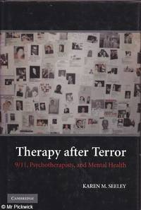 Therapy After Terror: 9/11, Psychotherapists and Mental Health