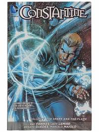 Constantine, Volume 1: The Spark and the Flame