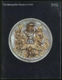 Metropolitan Museum of Art, Summer 1984, A Greek and Roman Treasury