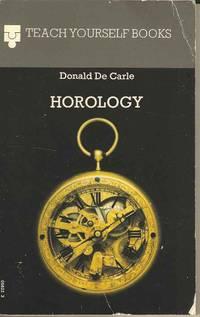 Teach Yourself Books: Horology