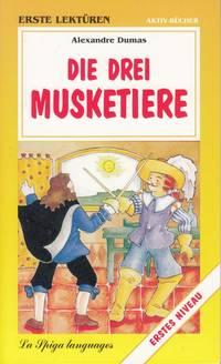 image of Die Drei Musketiere (La Spiga Languages)