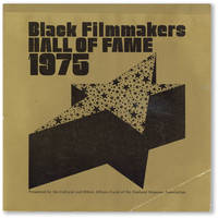 Black Filmmakers Hall of Fame 1975