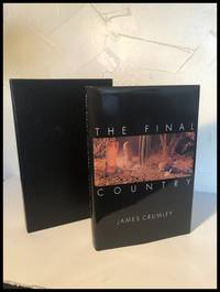 The Final  Country   Signed Limited Edition