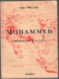 Mohammed, messager d'allah