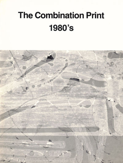 Summit: New Jersey Center for Visual Arts, 1988. Paperback. Very good. 23pp. Tanned overall with som...