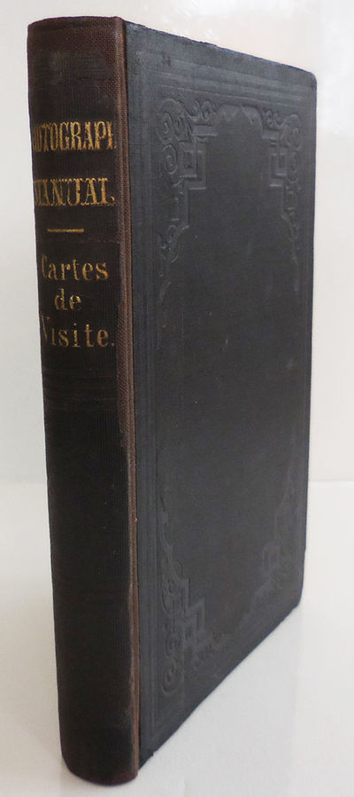 New York: D. Appleton and Company, 1863. Later printing. Hardcover. Very Good. Early edition (8th) w...