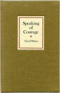 image of SPEAKING OF COURAGE
