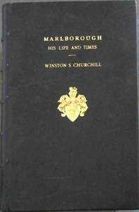 Marlborough - His Life and Times - Vol II