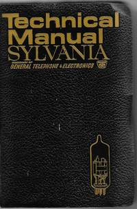 Sylvania Technical Manual  (Late 1950s)
