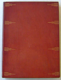 George Gershwin's Song-Book (Signed Limited Edition)