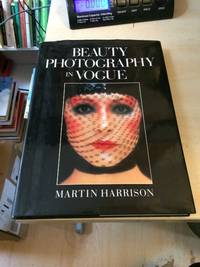 image of Beauty Photography in Vogue