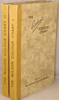image of The Wilson Colour Chart. 2 volumes.