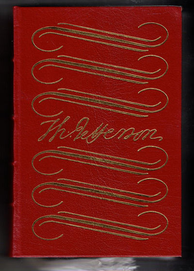 Norwalk, CT: The Easton Press, 1987. Leather bound. Very good. 1072pp. Octavo ; Red leather with rai...