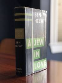 A Jew in Love.