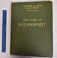 image of The Tomb of Hatshopsitu