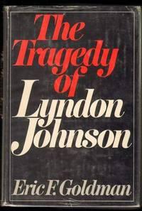 image of The Tragedy of Lyndon Johnson