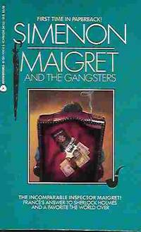 image of Maigret and the Gangsters
