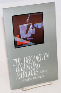 image of The Brooklyn Branding Parlors; poems