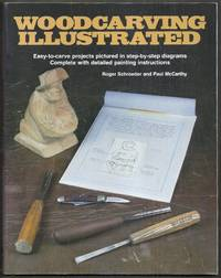 image of Woodcarving Illustrated