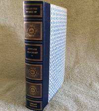 image of Collected Works of Flaubert