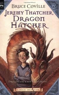 image of Jeremy Thatcher, Dragon Hatcher (Magic Shop Books (Paperback))
