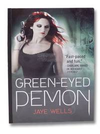 Green-Eyed Demon (Sabina Kane Book 3) - Uncorrected Proof