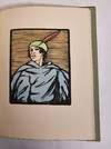 View Image 5 of 6 for The Jewels, in Linocuts Inventory #173101