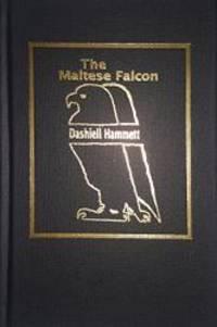 image of Maltese Falcon