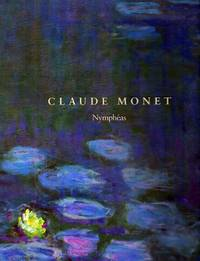image of Claude Monet Nympheas