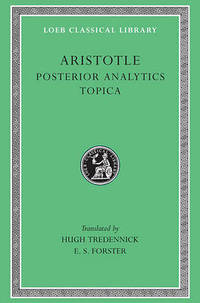 Posterior Analytics: v. 2: Topica