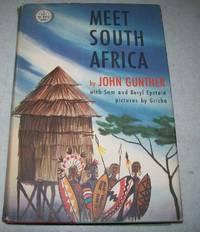 Meet South Africa: A Meet the World Book