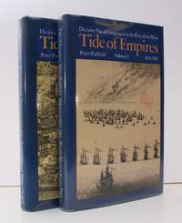 image of Tide of Empires. [Complete set]. Decisive Naval Campaigns in the Rise of the West. NEAR FINE SET IN DUSTWRAPPERS