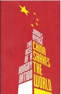 image of CHINA SHAKES THE WORLD