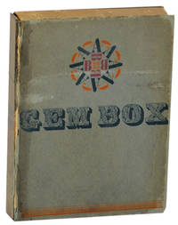 ABC Gem Box: A Display of Skill in Typography
