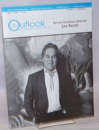 The Hispanic Outlook in Higher Education: vol. 7, #20, May 30, 1997; Activist, Playwright, Director Luis Valdez