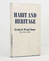 image of Habit and Heritage