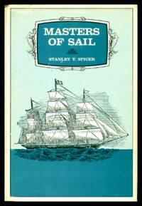 image of MASTERS OF SAIL - The Era of Square-rigged Vessels in the Maritime Provinces