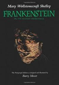 image of Frankenstein; Or, The Modern Prometheus (The Pennyroyal Edition)