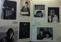 Rhode Island School Of Design 1988 Portfolio Yearbook