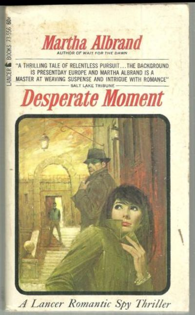 Image for DESPERATE MOMENT