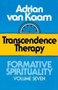 image of Formative Spirituality : Transcendence Therapy