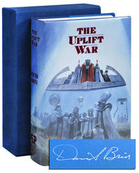 image of THE UPLIFT WAR - LIMITED EDITION, SIGNED