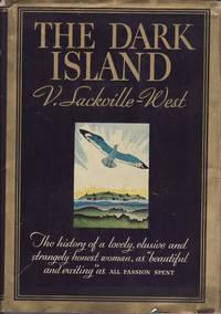 image of The Dark Island